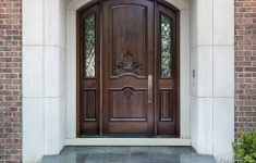 Wall Gate Design Homes Unique Front Door Designs For Your Amazing House Circle Door Step