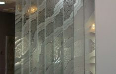 Wall Glass Design Interior Beautiful Surges