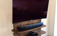 Wall Mounted Tv Cabinet With Doors Beautiful This Is A Wall Mounted Tv Unit That I Built Using Some Old