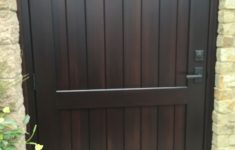 Wooden Gate Entrance Designs Elegant Custom Wood Gate By Garden Passages