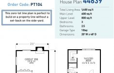 Zero Lot House Plans Awesome Traditional Style House Plan With 3 Bed 3 Bath 1 Car