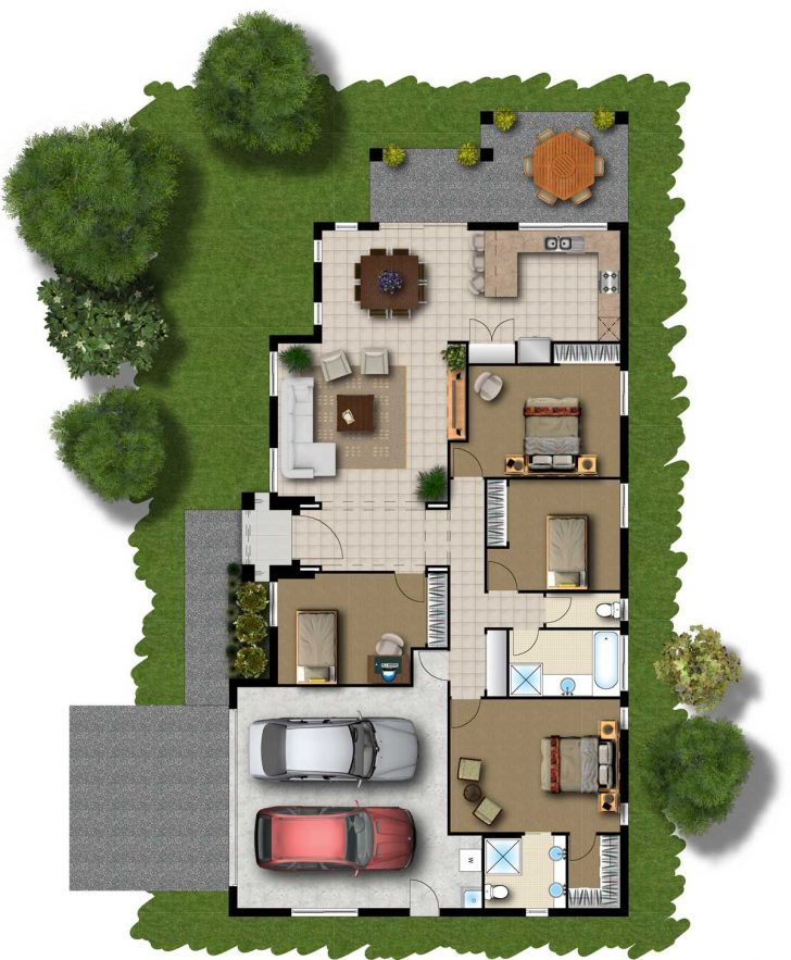 3d House Plans software 2021