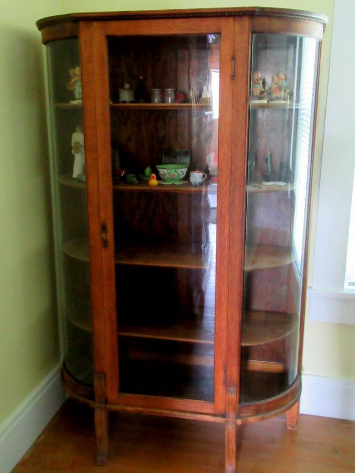 Antique Cabinets with Glass Doors 2021