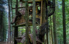 Awesome Houses In The World Unique 15 Of The Most Amazing Treehouses From Around The World