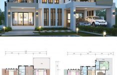 Beautiful Home Architecture Plans Best Of House Design Plan 14x14 5m With 6 Bedrooms