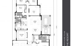 Best Small House Floor Plans Unique The Resort