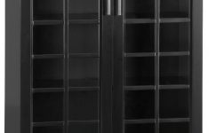 Black Storage Cabinet With Doors Beautiful Pin By Rahayu12 On Interior Analogi