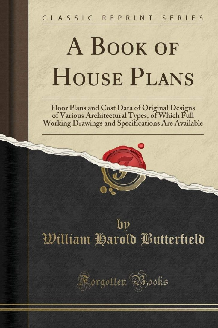 Books Of House Plans 2020