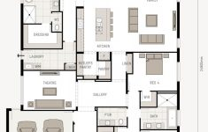 Build A House Floor Plan Lovely Floor Plan Friday A Big Pantry Katrina Chambers