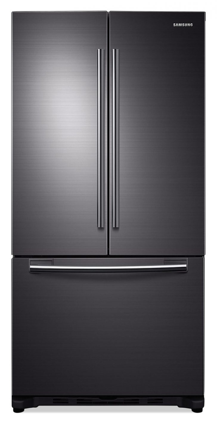 Cabinet Depth French Door Refrigerator 2020