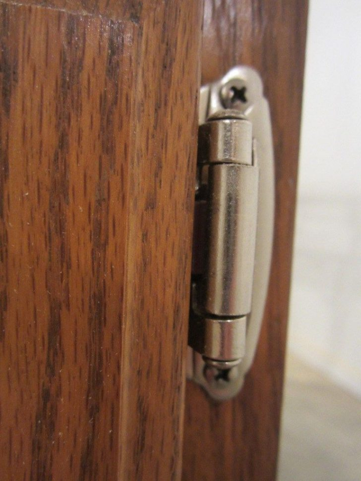 Cabinet Door Hinges Lowes 2020