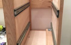 Cabinet With Drawers And Doors Awesome Build A Diy Bathroom Vanity Part 4 Making Drawers