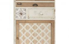 Cabinet With Drawers And Doors Unique Ilario Rusticmirror 2 Door Accent Cabinet With Drawers Framed Wall Decor