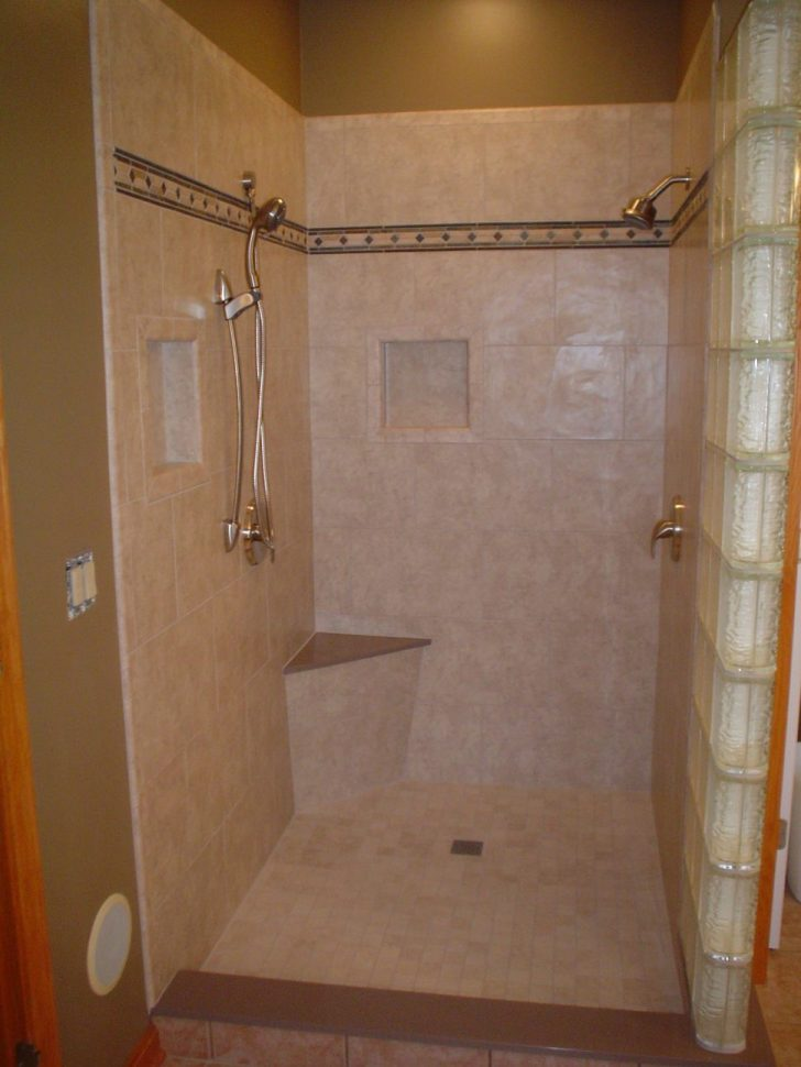 Cool Walk In Shower Ideas 2020
