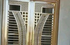 Design For House Gate Awesome Idea By 20 101 On أبواب حديد