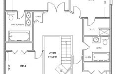 Designing A House Floor Plan Lovely Digital Smart Draw Floor Plan With Smartdraw Software With