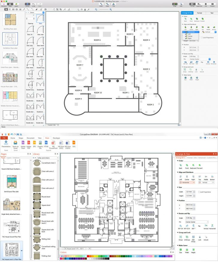 Drafting House Plans software Free 2021
