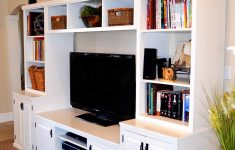 Entertainment Cabinet With Doors Beautiful Entertainment Center Pb Media Center Plan Doors Her Tool