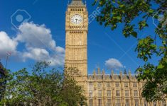 Famous Houses Of The World Luxury World Famous Big Ben Clock Tower Of The London Houses Of Parliament