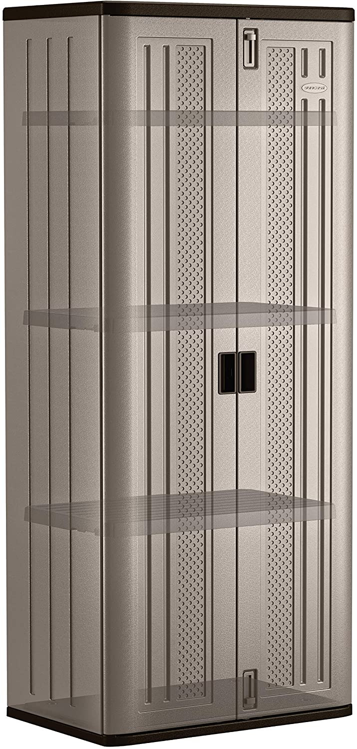 Garage Storage Cabinets with Doors 2020