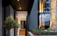 Gated Community Entrance Designs Luxury Evans Court Modern Private Home With An American Style