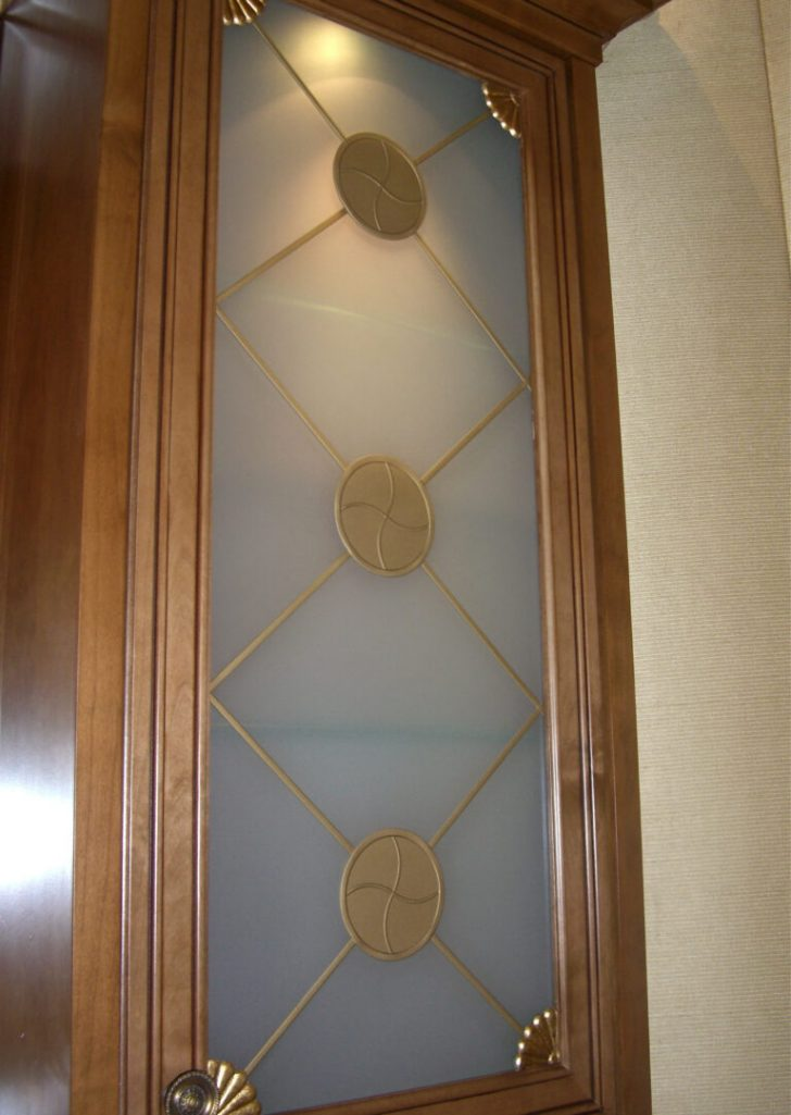 Glass Panels for Cabinet Doors 2021
