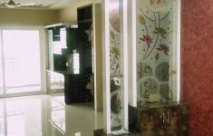 Glass Partition Designs Home Use Awesome 184cm Bubble Water Wall With Colour Changing Led Lights