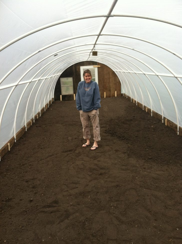 Hoop House Greenhouse Plans 2020