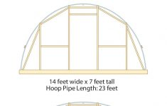 Hoop House Greenhouse Plans Fresh Hoop House Plans Free The Best You Ll Find The Internet