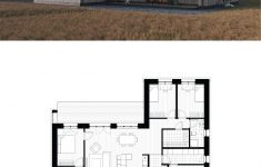 House And Barn Combination Plans Luxury Kubinis Metras Architects Laukių Family House Is A Subtle