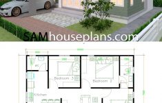 House Building Plans Free Download Inspirational House Plans 10x10 With 3 Bedrooms House Plans Free