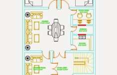 House Floor Plan Software Free Download Fresh Auto Cad Drawings 5 Marla Ground Floor Plan
