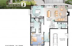 House Plans For Craftsman Style Homes New Craftsman Style Home Plan 3 To 4 Beds Master Suite On Main