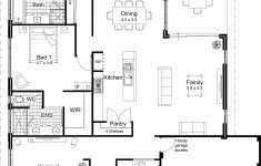 House Plans For One Story Homes Best Of Open Floor Plans For Homes With Modern Open Floor Plans For