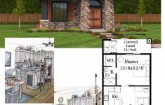 House Plans Small Houses Awesome Montana