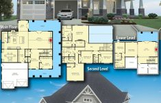 House With Porch Plans Best Of Plan Fb 4 Or 5 Bedroom Home Plan With Wraparound Porch