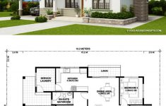 Houses And House Plans Inspirational Home Design Plan 15x20m With 3 Bedrooms
