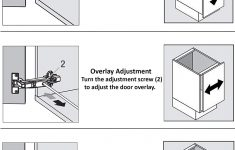 How To Adjust Cabinet Doors Inspirational Berta 165 Degree Soft Self Close Full Overlay Concealed