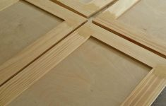 How To Build Shaker Cabinet Doors Lovely How To Build A Cabinet Door Woodworking Projects