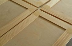 How To Make Kitchen Cabinet Doors Unique How To Build A Cabinet Door