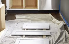 How To Paint Cabinet Doors Best Of How To Update Kitchen Cabinets The Home Depot Blog
