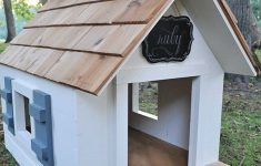 Insulated Dog House Plan Luxury 13 Diy Doghouse Plans And Ideas