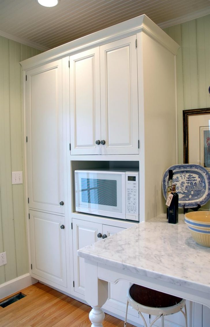 Kitchen Cabinets without Doors 2020