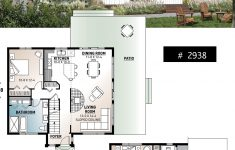 Lake Lot House Plans Best Of House Plan Ataglance No 2938
