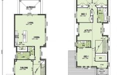 Lake Lot House Plans Best Of House Plans With Balcony Off Master Bedroom Narrow Lot Lake