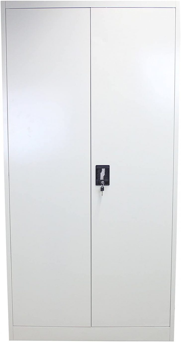 Large Storage Cabinet with Doors 2021