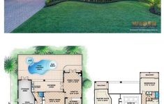 Luxury Two Story House Plans Lovely Beach House Plan Luxury Mediterranean Tuscan Beach Home
