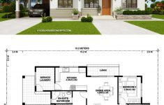 Model House Design Pictures New Home Design Plan 19x15m With 3 Bedrooms