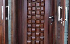 Modern Doors Design Pictures New Unique 50 Modern And Classic Wooden Main Door Design Ideas