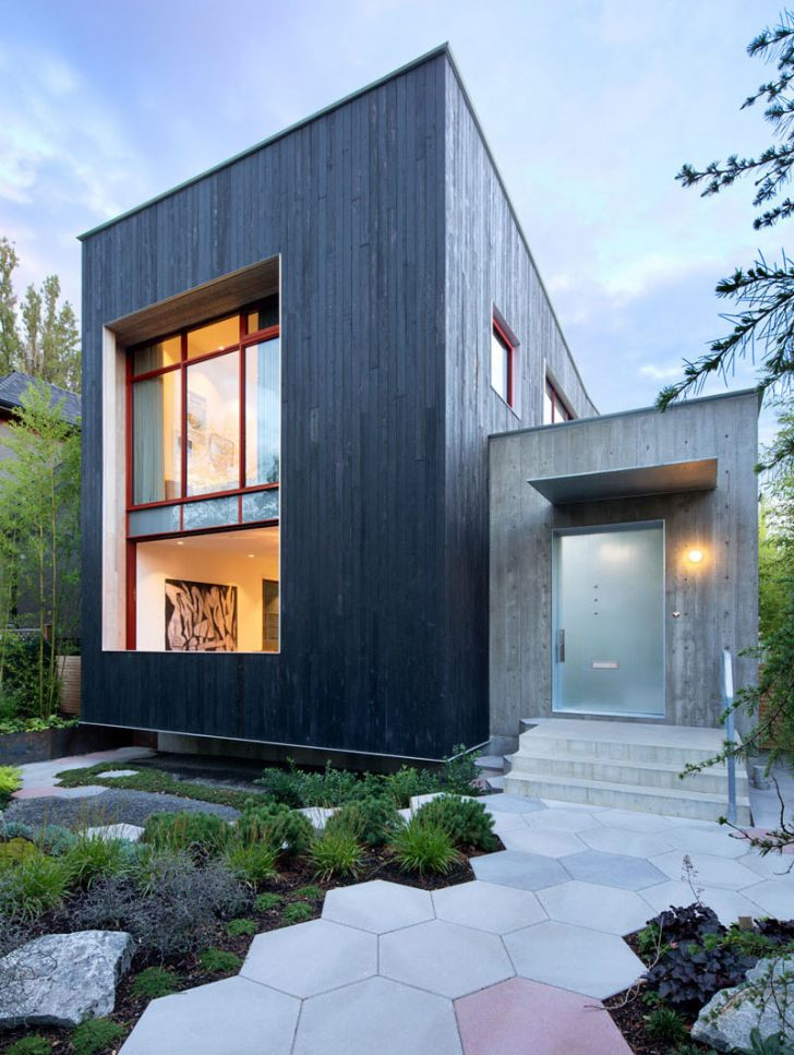 Modern House Design Pictures 2020